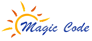 MagicCode logo